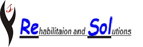 Re-Sol (Rehabilitation & Solutions) Logo