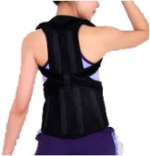 Re-Sol Spinal Support
